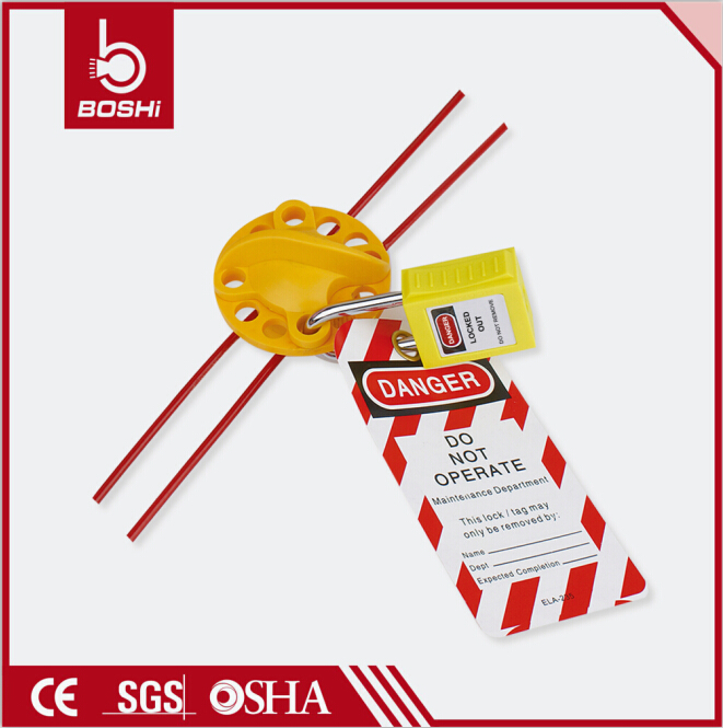 Wheel Cable Lockout BD-L32