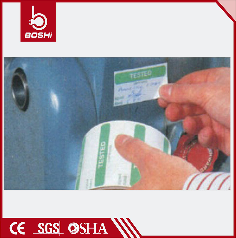 Electrical Inspection Labels-1