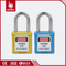 38mm Steel Shackle Safety Padlock BD-G01~G08