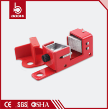 Miniature Circuit Breaker Lockout BD-D18