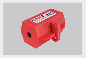 Electrical Plug Lockout BD-D41