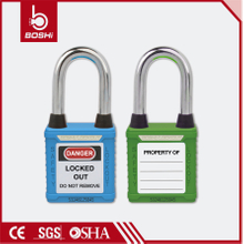 Dust-Proof Safety Padlock BD-G01DP~G08DP