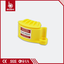 Industrial Waterproof Plug Lockout D46