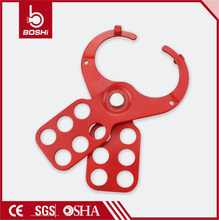 Steel Hasp With Hooks BD-K24 BD-K23