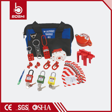 Safety Lockout Combination Bag BD-Z12