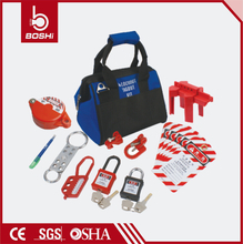 Safety Lockout Combination Bag BD-Z11