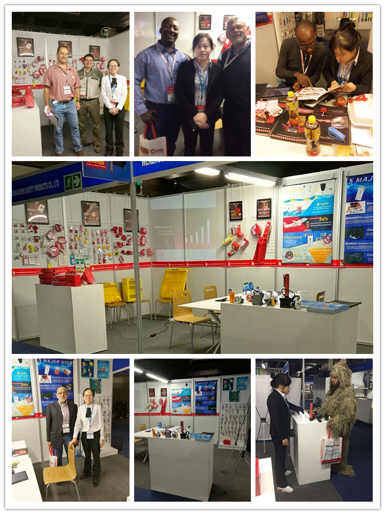 2016 China South Africa Trade Fair